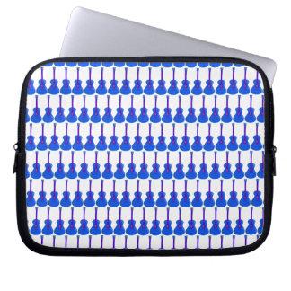 Protection Pour Ordinateur Portable caisse bleue de douille de dispositif de comprimé