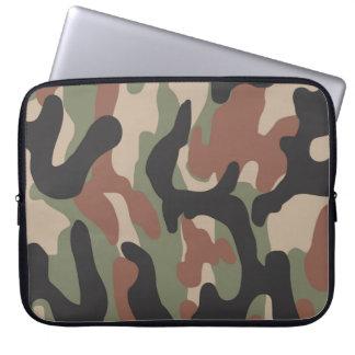 Protection Pour Ordinateur Portable Camo classique