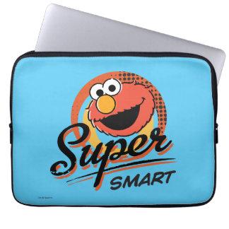 Protection Pour Ordinateur Portable Comique futé superbe d'Elmo