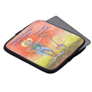 Protection Pour Ordinateur Portable Coque ipad de BarnChick