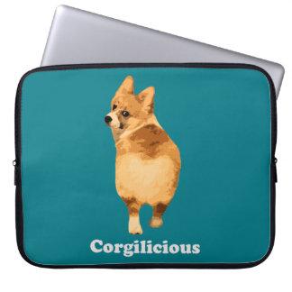 Protection Pour Ordinateur Portable Corgilious
