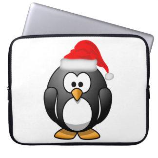 Protection Pour Ordinateur Portable Couverture d'ordinateur portable de pingouin de