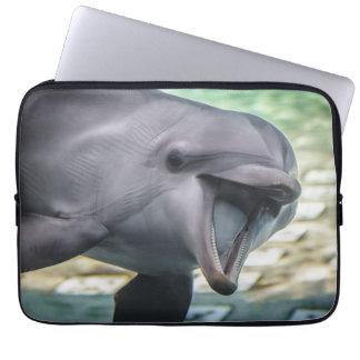 Protection Pour Ordinateur Portable Dauphin des images | de Getty