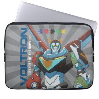 Protection Pour Ordinateur Portable Défenseur de Voltron | de l'univers
