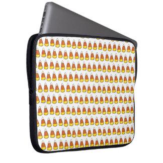 Protection Pour Ordinateur Portable Des bonbons ou un sort de thanksgiving de