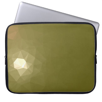Protection Pour Ordinateur Portable Dessin géométrique abstrait de LoveGeo - mousse