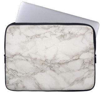 Protection Pour Ordinateur Portable Douille de marbre d'ordinateur portable