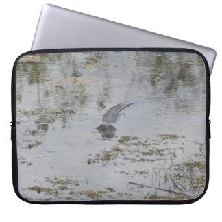 Protection Pour Ordinateur Portable Douille d'ordinateur portable d'alligator