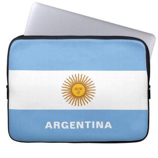 Protection Pour Ordinateur Portable Douille d'ordinateur portable de drapeau de