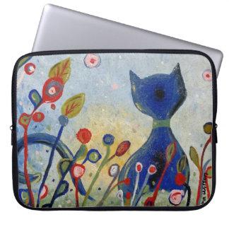 Protection Pour Ordinateur Portable Douille d'ordinateur portable de Kitty de parties