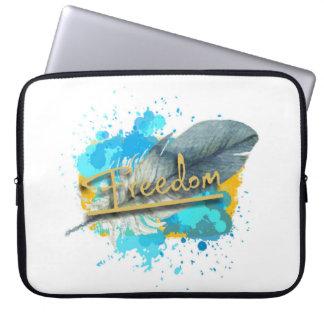Protection Pour Ordinateur Portable Douille d'ordinateur portable de liberté