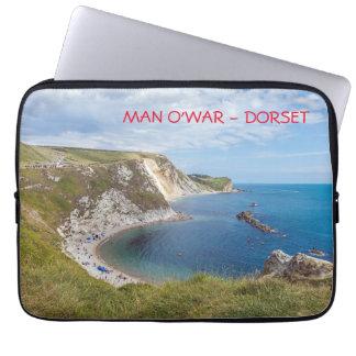 Protection Pour Ordinateur Portable Douille d'ordinateur portable de plage d'O'War