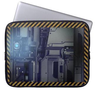 Protection Pour Ordinateur Portable Douille d'ordinateur portable de Sci-Technologie