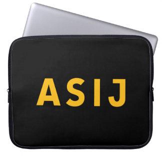Protection Pour Ordinateur Portable Douille d'ordinateur portable du néoprène d'ASIJ