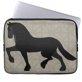Protection Pour Ordinateur Portable Douille frisonne d'ordinateur portable