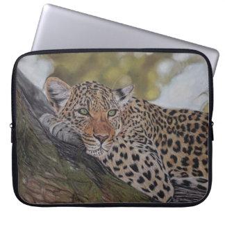 Protection Pour Ordinateur Portable Douille réaliste d'ordinateur portable de chat de