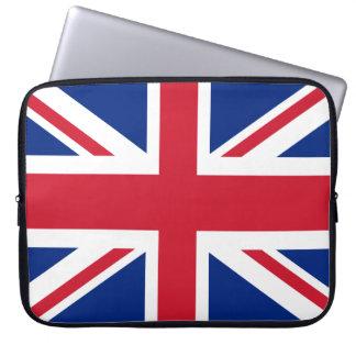 Protection Pour Ordinateur Portable Drapeau du Royaume-Uni