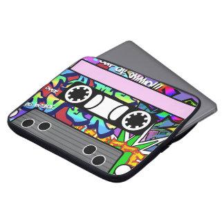 Protection Pour Ordinateur Portable Enregistreur à cassettes personnalisable