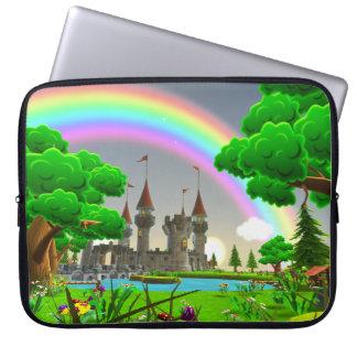 Protection Pour Ordinateur Portable Fairytale