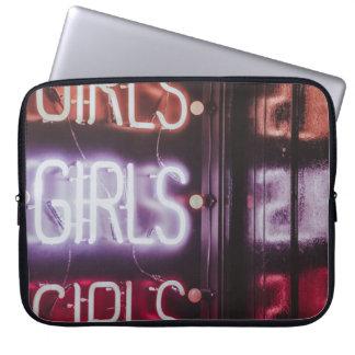 Protection Pour Ordinateur Portable Filles de filles de filles