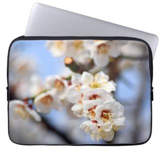 Protection Pour Ordinateur Portable Fleur