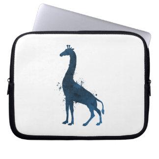 Protection Pour Ordinateur Portable Girafe