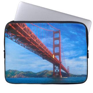 Protection Pour Ordinateur Portable Golden gate bridge, la Californie