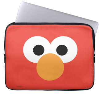 Protection Pour Ordinateur Portable Grand visage d'Elmo
