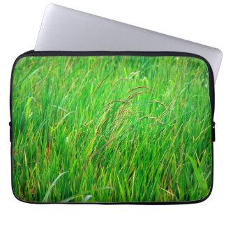 Protection Pour Ordinateur Portable Herbe
