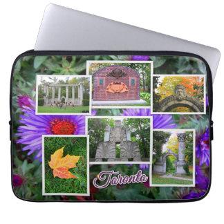 Protection Pour Ordinateur Portable Images de parc de guilde de Toronto