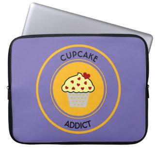 Protection Pour Ordinateur Portable J'aime des biscuits