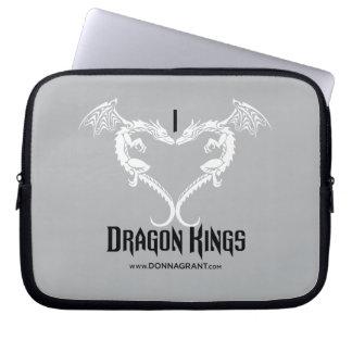 """Protection Pour Ordinateur Portable J'aime des rois de dragon 10"""" douille"""