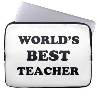 Protection Pour Ordinateur Portable Le meilleur professeur du monde