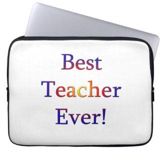 Protection Pour Ordinateur Portable Le meilleur professeur jamais