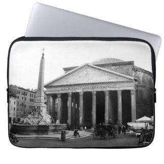 Protection Pour Ordinateur Portable Le Panthéon à Rome, Italie