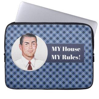 Protection Pour Ordinateur Portable MA Chambre MES règles !