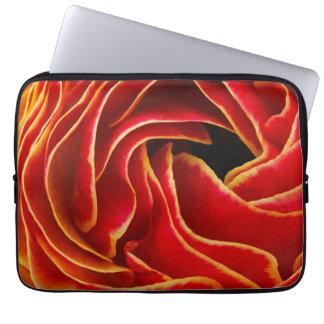 Protection Pour Ordinateur Portable Macro gisements de fleur de la fleur | Carlsbad,