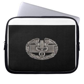 Protection Pour Ordinateur Portable Médecin de combat