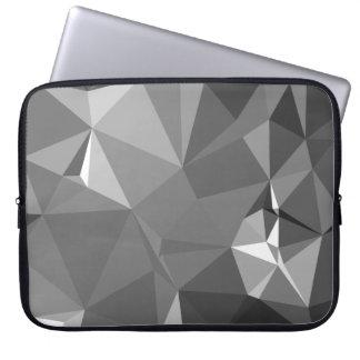 Protection Pour Ordinateur Portable Motif géométrique abstrait moderne - guerriers en