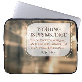 Protection Pour Ordinateur Portable Obstacles de votre passé