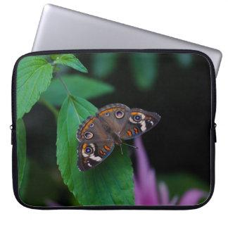 Protection Pour Ordinateur Portable Papillon repéré