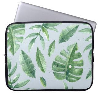 Protection Pour Ordinateur Portable Paradis tropical