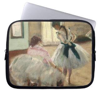 Protection Pour Ordinateur Portable Pierre un Renoir | la leçon de danse
