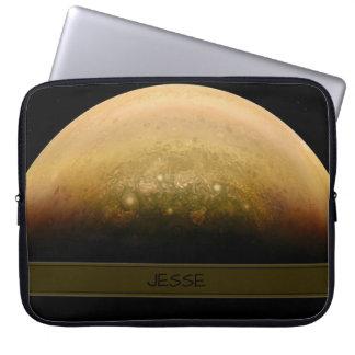 Protection Pour Ordinateur Portable Planète Jupiter