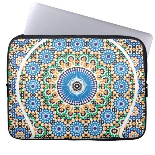 Protection Pour Ordinateur Portable Pochettes en mosaique