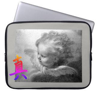 Protection Pour Ordinateur Portable Pouce JACOB DE WIT ANGEL de la douille 15