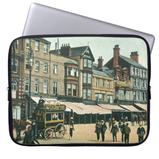 Protection Pour Ordinateur Portable Prince Street, 1900) couvertures d'ordinateur