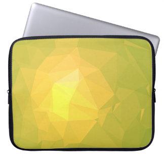 Protection Pour Ordinateur Portable Résumé et conception colorée de motif - pour