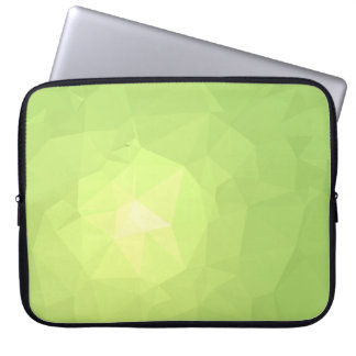 Protection Pour Ordinateur Portable Résumé et conception colorée de motif - zen
