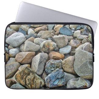 Protection Pour Ordinateur Portable Roches de plage